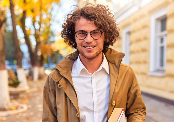Bril kopen bij uw brillenspecialist