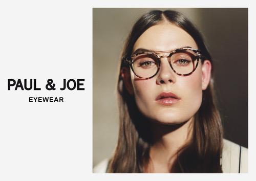 best cheap f2dc1 7d956 PAUL & JOE brillen koop je in Lochem bij Bril In Mode